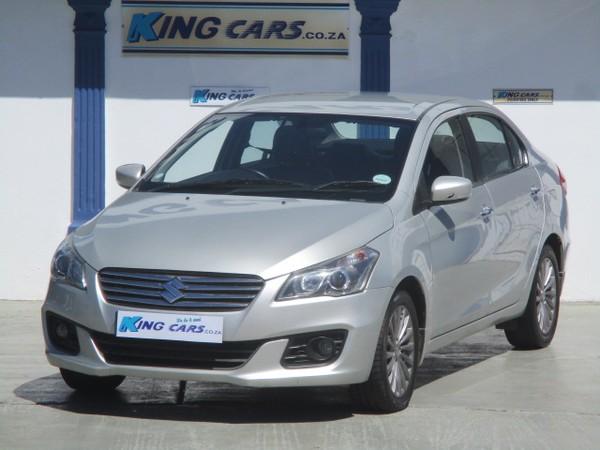 2017 Suzuki Ciaz 1.4 GLX Auto Eastern Cape Port Elizabeth_0