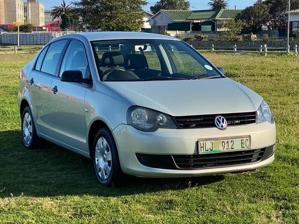 2012 Volkswagen Polo Vivo 1.4 Eastern Cape Port Elizabeth_0