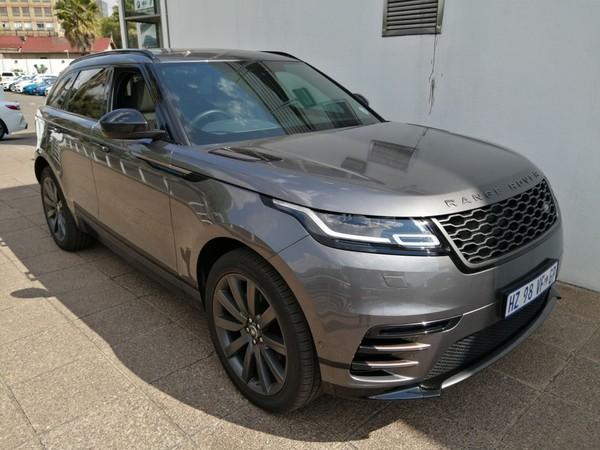 2019 Land Rover Velar 2.0D HSE Gauteng Germiston_0