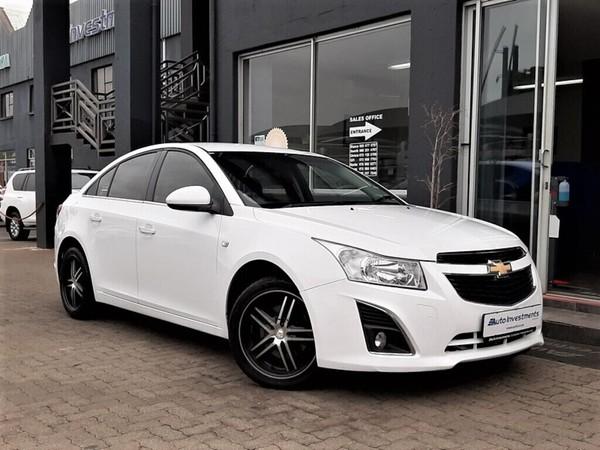 2013 Chevrolet Cruze 2.0d Ls  Gauteng Centurion_0