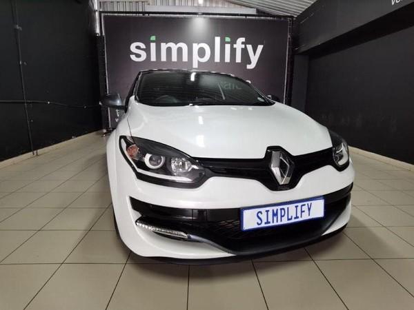 2015 Renault Megane Iii Rs 265 Sport 3dr  Gauteng Pretoria_0