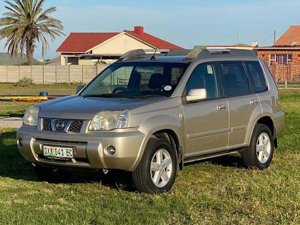 2008 Nissan X-Trail 2.0 Xe 4x2 r61  Eastern Cape Port Elizabeth_0