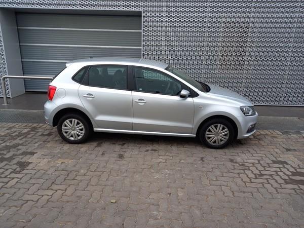 2019 Volkswagen Polo Vivo 1.6 Comfortline TIP 5-Door Gauteng Menlyn_0