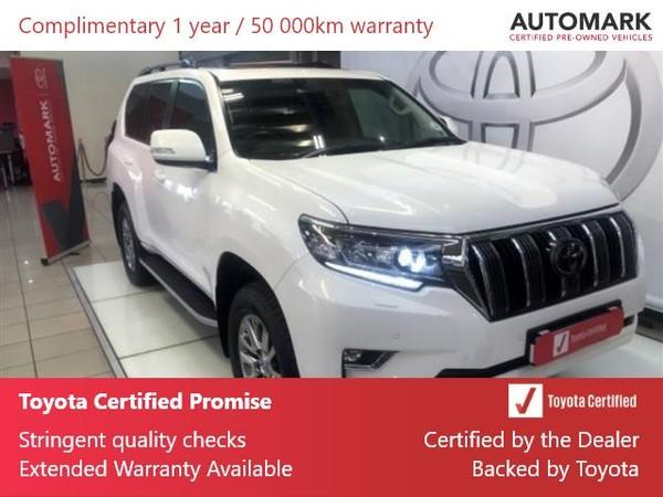 2020 Toyota Prado VX-L 3.0D Auto Gauteng Johannesburg_0