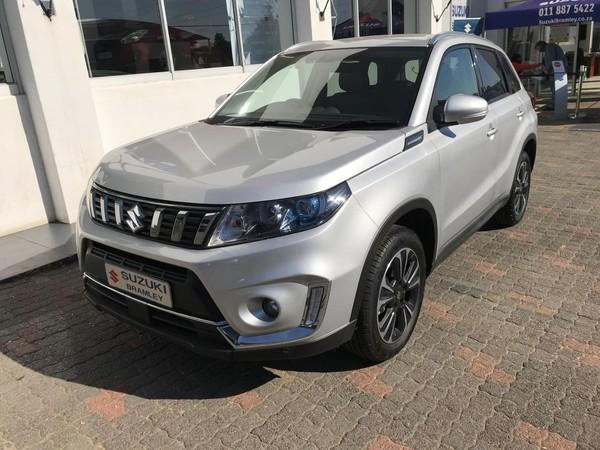 2020 Suzuki Vitara 1.4T GLX Gauteng Johannesburg_0