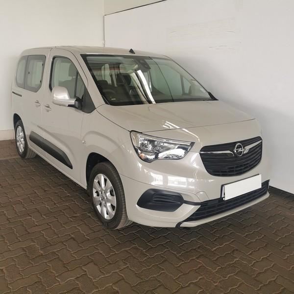 2020 Opel Combo Life Enjoy 1.6TD FC PV Gauteng Vereeniging_0