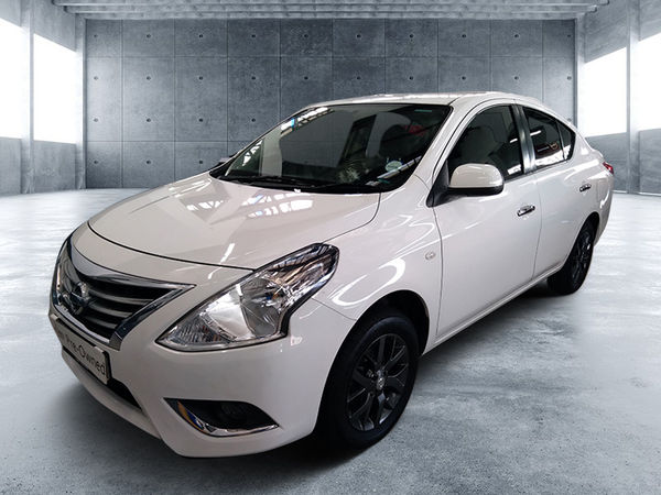 2016 Nissan Almera 1.5 Acenta Kwazulu Natal Pinetown_0