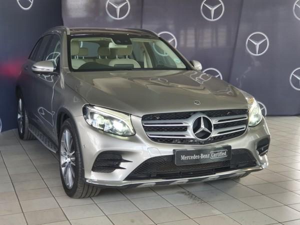 2019 Mercedes-Benz GLC 350d Gauteng Sandton_0