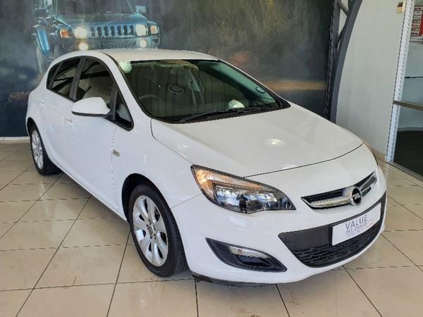 2014 Opel Astra 1.4T Essentia 5-Door Western Cape Goodwood_0