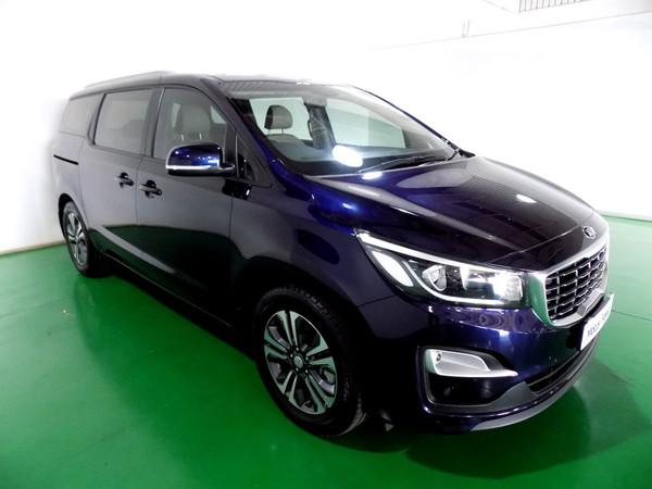 2020 Kia Sedona 2.2 CRDi EX  Auto 8 SEAT Gauteng Pretoria_0