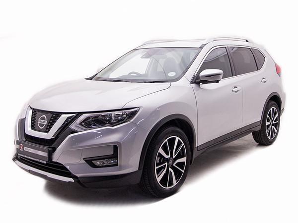 2019 Nissan X-Trail 2.5 Tekna 4X4 CVT 7S Gauteng Boksburg_0