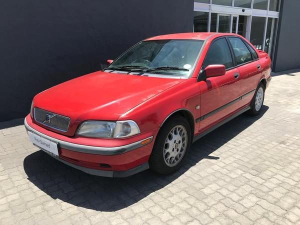 2000 Volvo S40 2.0t  Western Cape Milnerton_0