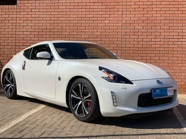 2020 Nissan 370z Coupe  Gauteng Pretoria_0