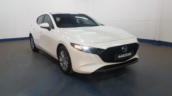2020 Mazda 3 1.5 Dynamic Auto 5-Door Gauteng Germiston_0