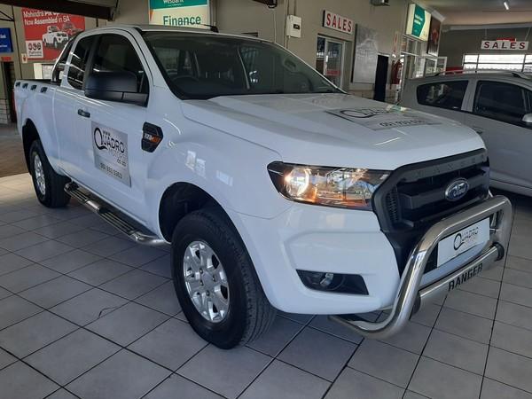 2016 Ford Ranger 2.2TDCi XL PU SUPCAB Free State Ficksburg_0