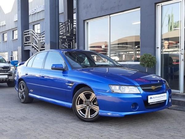 2006 Chevrolet Lumina Ss 5.7 At  Gauteng Centurion_0