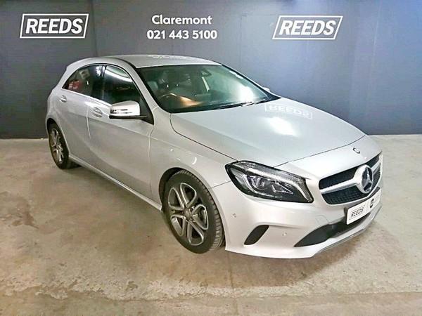 2016 Mercedes-Benz A-Class A 200d Urban Auto Western Cape Claremont_0