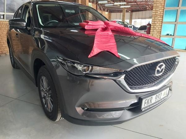 2020 Mazda CX-5 2.0 Active Auto Limpopo Mokopane_0