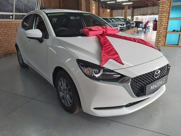 2020 Mazda 2 1.5 Dynamic 5-Door Limpopo Mokopane_0