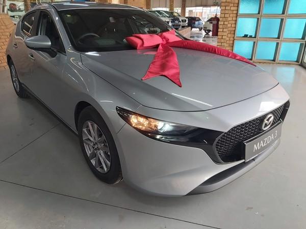 2020 Mazda 3 1.5 Dynamic Auto 5-Door Limpopo Mokopane_0