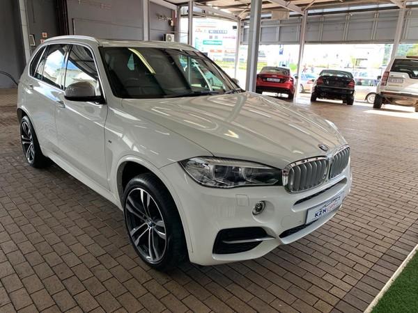 2018 BMW X5 M50d  Kwazulu Natal Pinetown_0