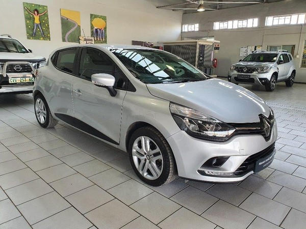 2017 Renault Clio IV 900 T expression 5-Door 66KW Northern Cape Kimberley_0