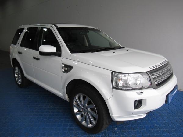 2013 Land Rover Freelander Ii 2.2 Sd4 Hse At  Western Cape George_0