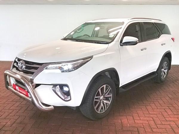 2018 Toyota Fortuner 2.8GD-6 4X4 Auto Kwazulu Natal Umhlanga Rocks_0