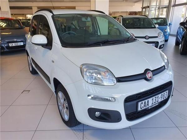 2020 Fiat Panda 900T Lounge Western Cape Cape Town_0