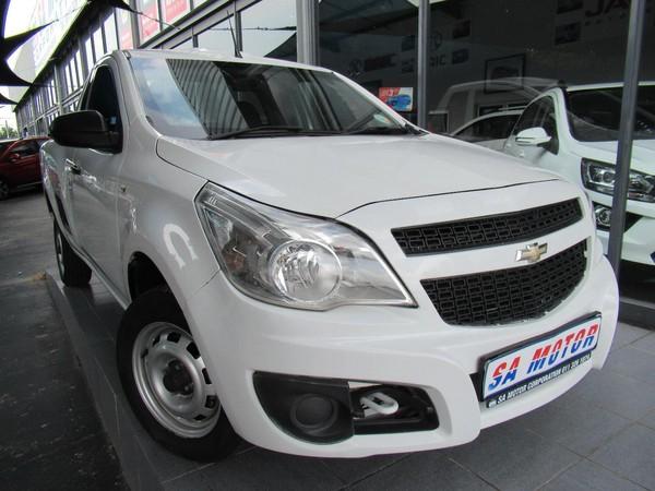2016 Chevrolet Corsa Utility 1.4 Ac Pu Sc  Gauteng Randburg_0