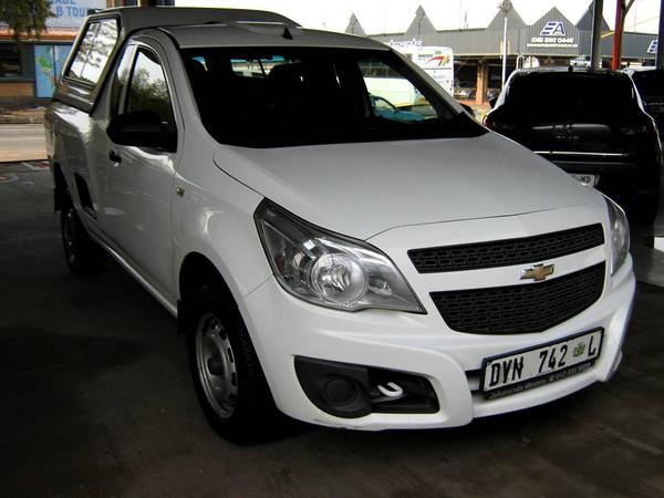2016 Chevrolet Corsa Utility 1.4 Ac Pu Sc  Limpopo Polokwane_0