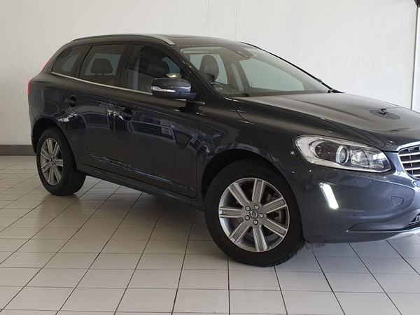 2016 Volvo XC60 D4 Inscription Geartronic Mpumalanga Nelspruit_0