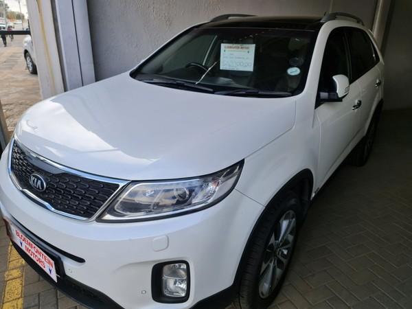 2014 Kia Sorento 2.2d 4x4 At 7 Seat  Free State Bloemfontein_0