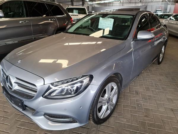 2014 Mercedes-Benz C-Class C220 Bluetec Avantgarde Auto Free State Bloemfontein_0