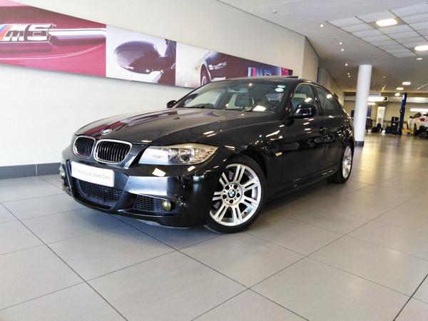 2009 BMW 3 Series 325i At e90  Gauteng Four Ways_0