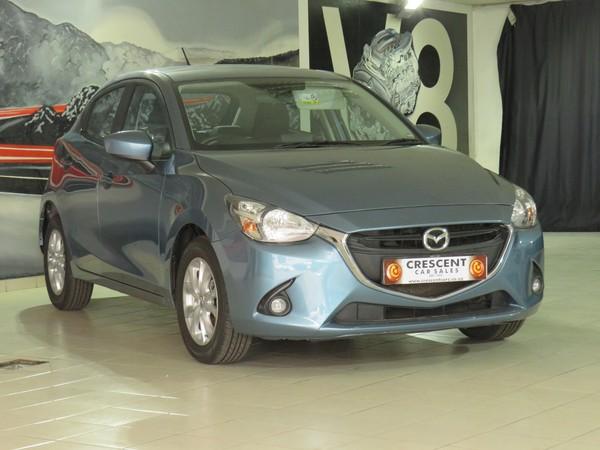 2015 Mazda 2 1.5 Dynamic 5dr  Kwazulu Natal Pietermaritzburg_0