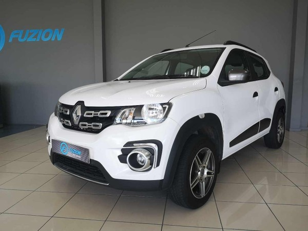 2017 Renault Kwid 1.0 Xtreme Limited Edition 5-Door Western Cape Kuils River_0