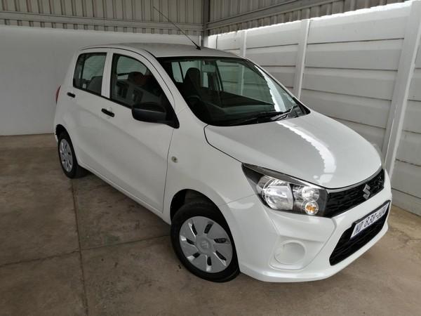 2018 Suzuki Celerio 1.0 GA Eastern Cape Uitenhage_0