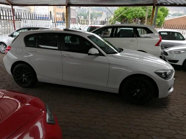 2014 BMW 1 Series 118i 5dr At f20  Gauteng Jeppestown_0