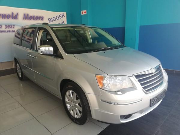 2011 Chrysler Grand Voyager 2.8 Limited At  North West Province Klerksdorp_0