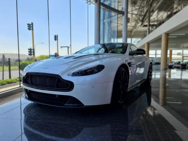 2014 Aston Martin Vantage Coupe  Gauteng Johannesburg_0