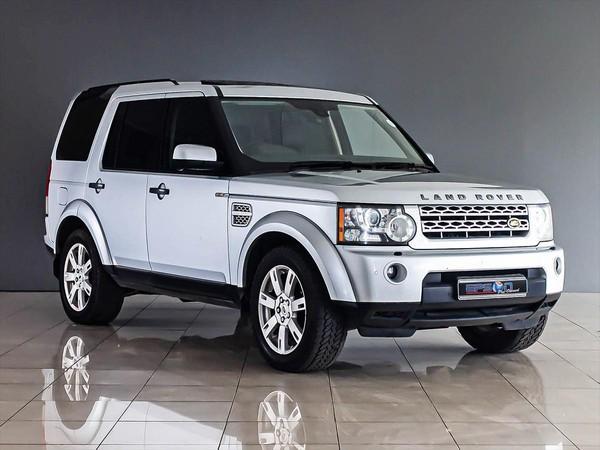 2010 Land Rover Discovery 4 3.0 Tdv6 Se  Gauteng Nigel_0