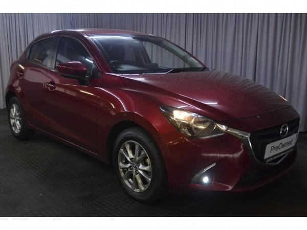 2018 Mazda 2 1.5 Dynamic Auto 5-Door Gauteng Roodepoort_0