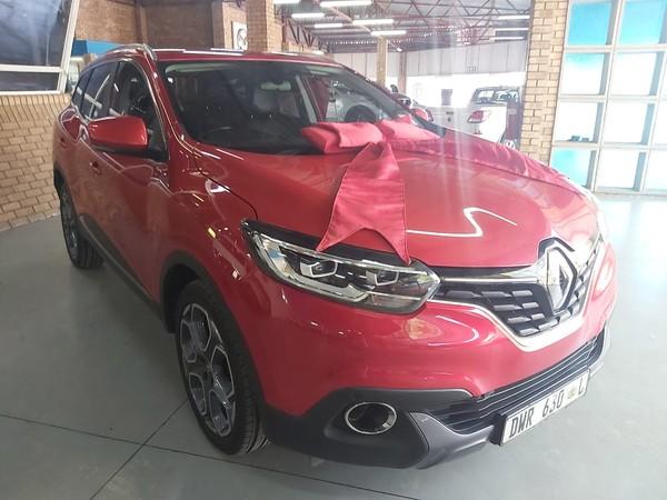 2018 Renault Kadjar 1.5 dCi Dynamique Limpopo Mokopane_0