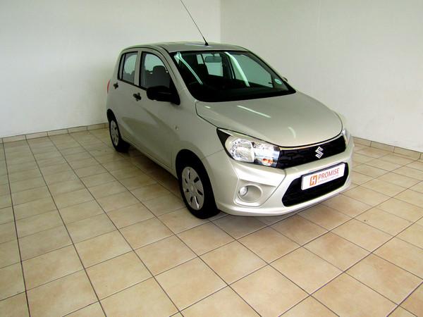 2019 Suzuki Celerio 1.0 GA Limpopo Polokwane_0