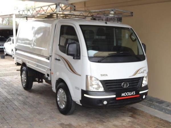 2017 TATA Super Ace 1.4 TCIC DLS PU DS Kwazulu Natal Durban_0