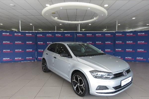2020 Volkswagen Polo 1.0 TSI Trendline Western Cape Parow_0