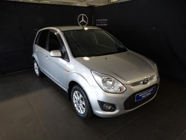 2014 Ford Figo 1.4 Trend  Limpopo Tzaneen_0