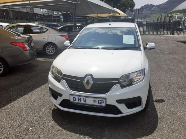 2020 Renault Sandero 900 T expression Gauteng Johannesburg_0