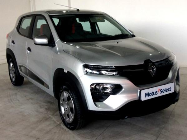 2020 Renault Kwid 1.0 Expression 5-Door AMT Gauteng Randburg_0